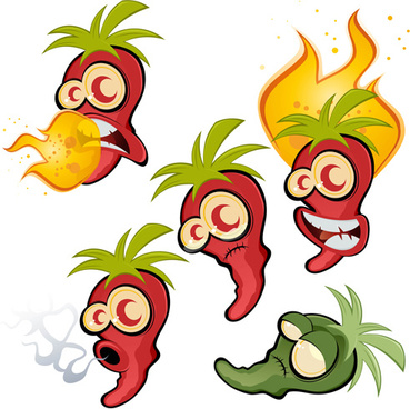 369x368 Red Chili Pepper Free Vector Download (6,528 Free Vector)