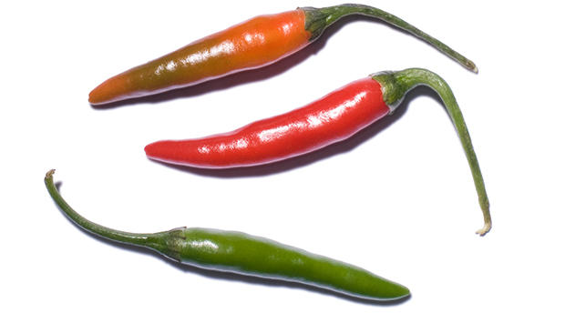 620x344 Cayenne, Habanero, Poblano, Serrano Know Your Chile Peppers