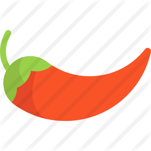 512x512 Chili Pepper