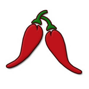 300x300 Chili Pepper Clipart Free Clipartmonk