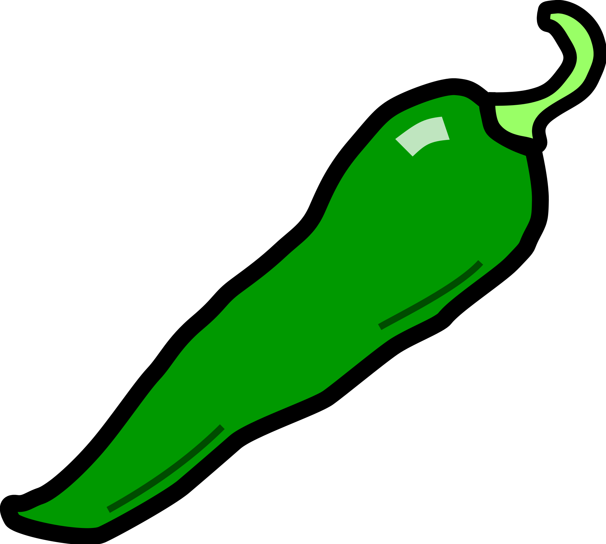 2000x1796 Filechilli Pepper 1.svg