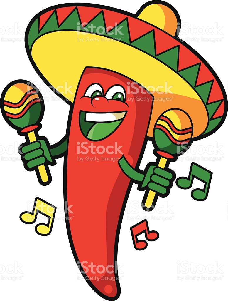 Chili Peppers Clipart Free Download Best Chili Peppers Clipart On