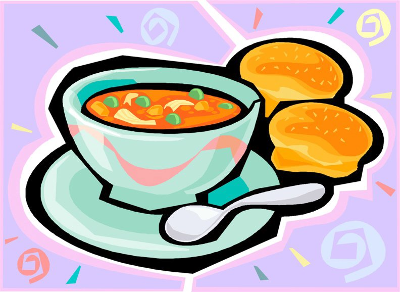 Chili Soup Clipart Free Download Best Chili Soup Clipart On