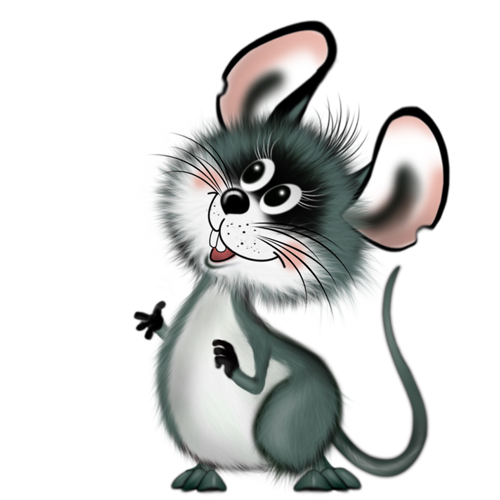 500x500 Missy's Family Clip Art Mice, Clip Art And Blue