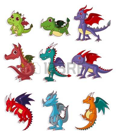 385x450 Top 73 Chinese Dragon Clip Art
