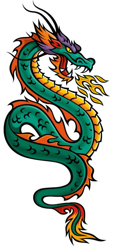 362x794 Best Chinese Dragon Drawing Ideas Chinese