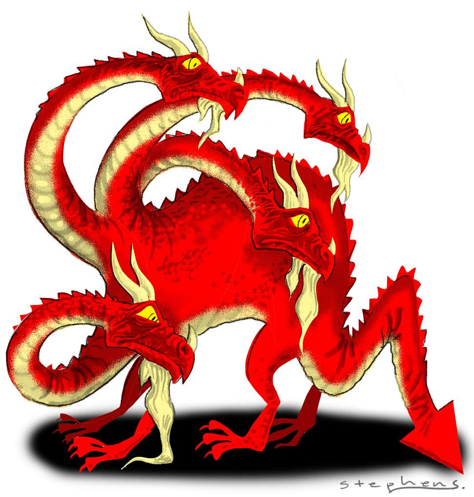 972x1019 The Rise And Demise Of Asia's Four Little Dragons South China