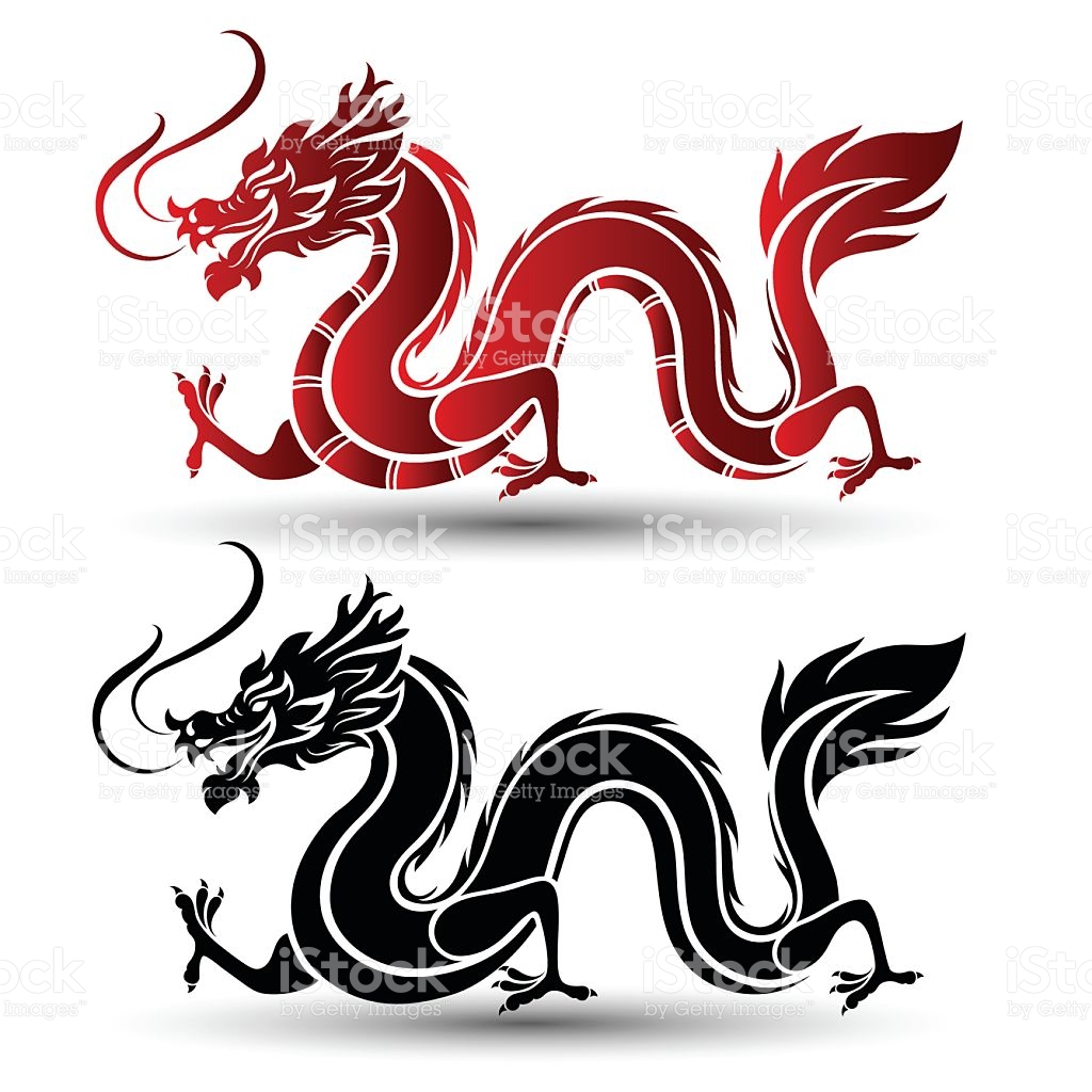 Download Best Tattoo Pictures: Free Download Best Chinese Dragon