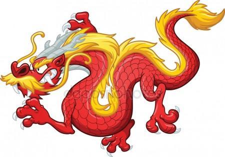 450x313 Cartoon Dragon Stock Vectors, Royalty Free Cartoon Dragon