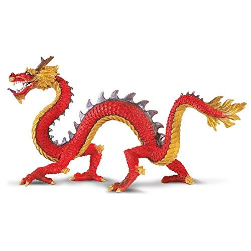 500x500 Chinese Dragon