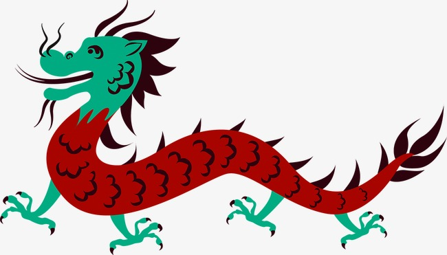 650x371 Chinese Dragon, Chinese Style, Dragon Png And Vector For Free Download