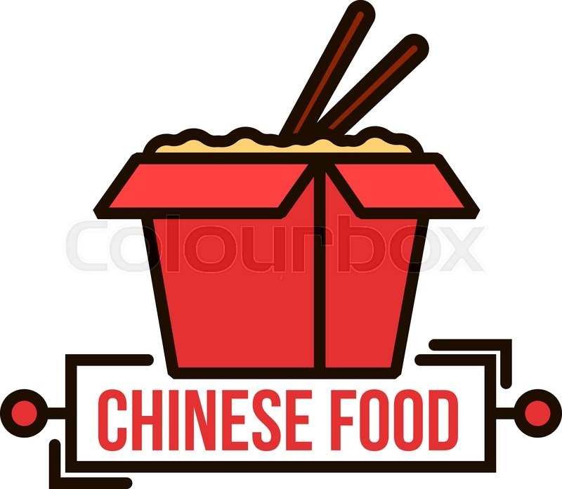 800x696 Chinese Food Clipart Chinese Takeaway