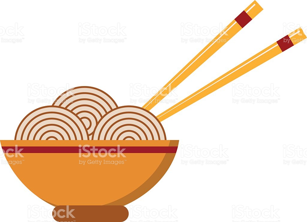 1024x740 Chinese Food Clipart Vector