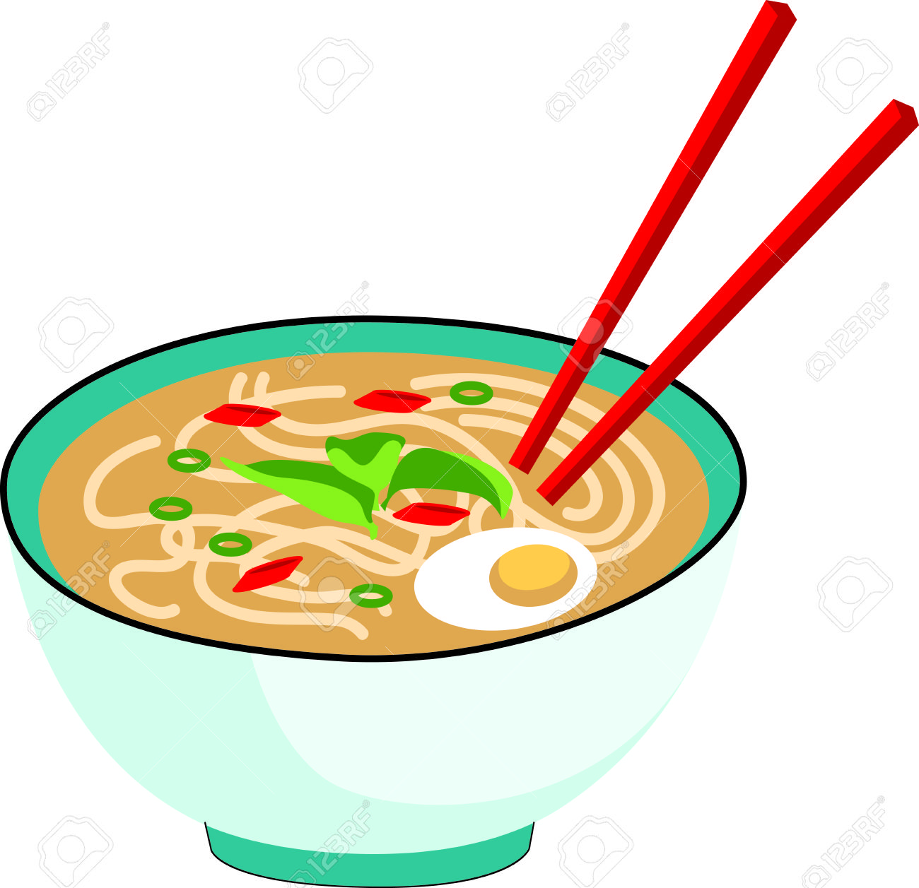 1300x1257 Noodle Clipart China Food