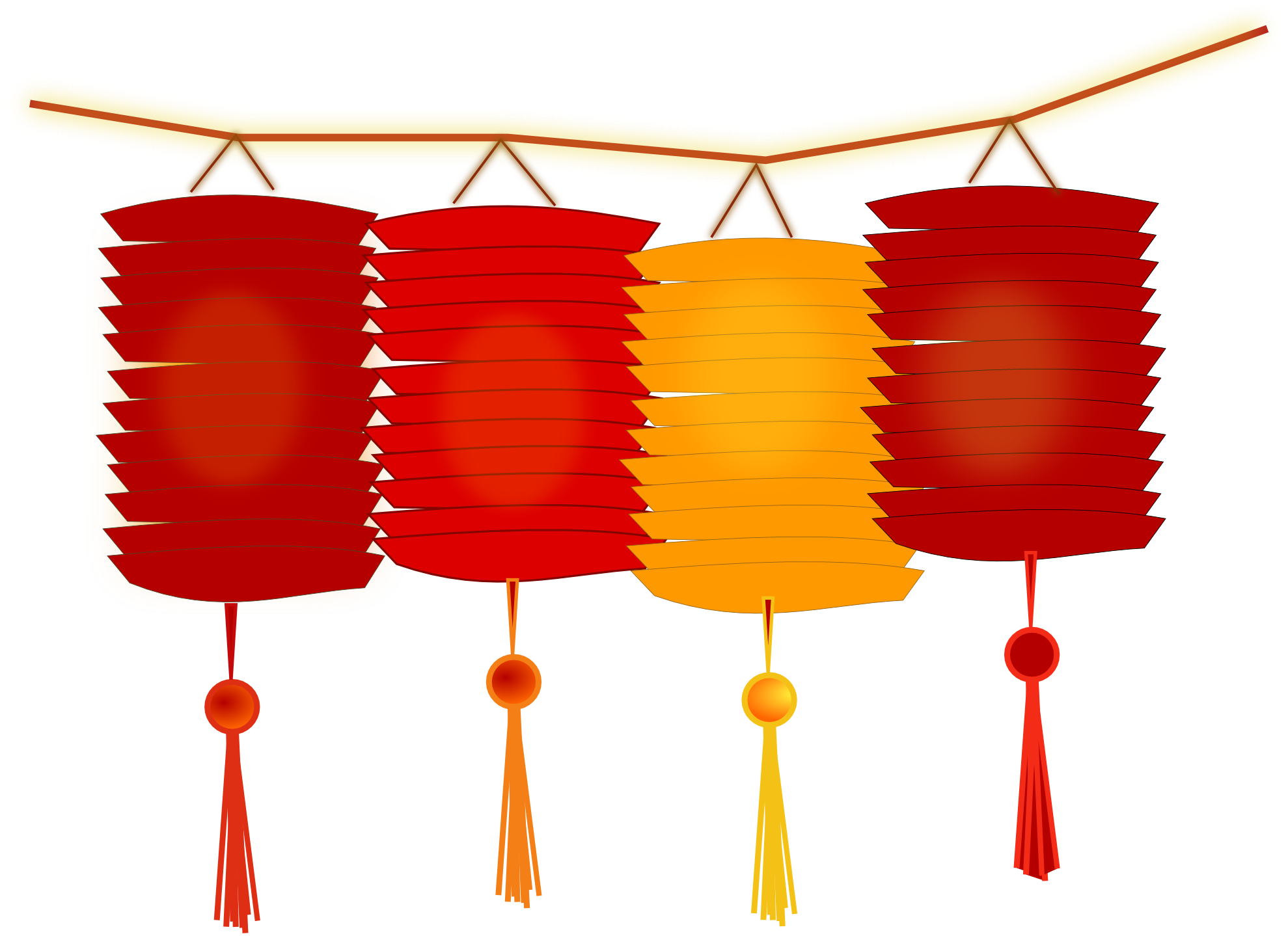 1979x1439 Chinese New Year Clipart