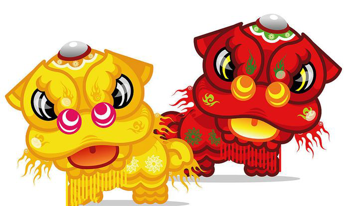 700x414 Cute Chinese New Year Clipart