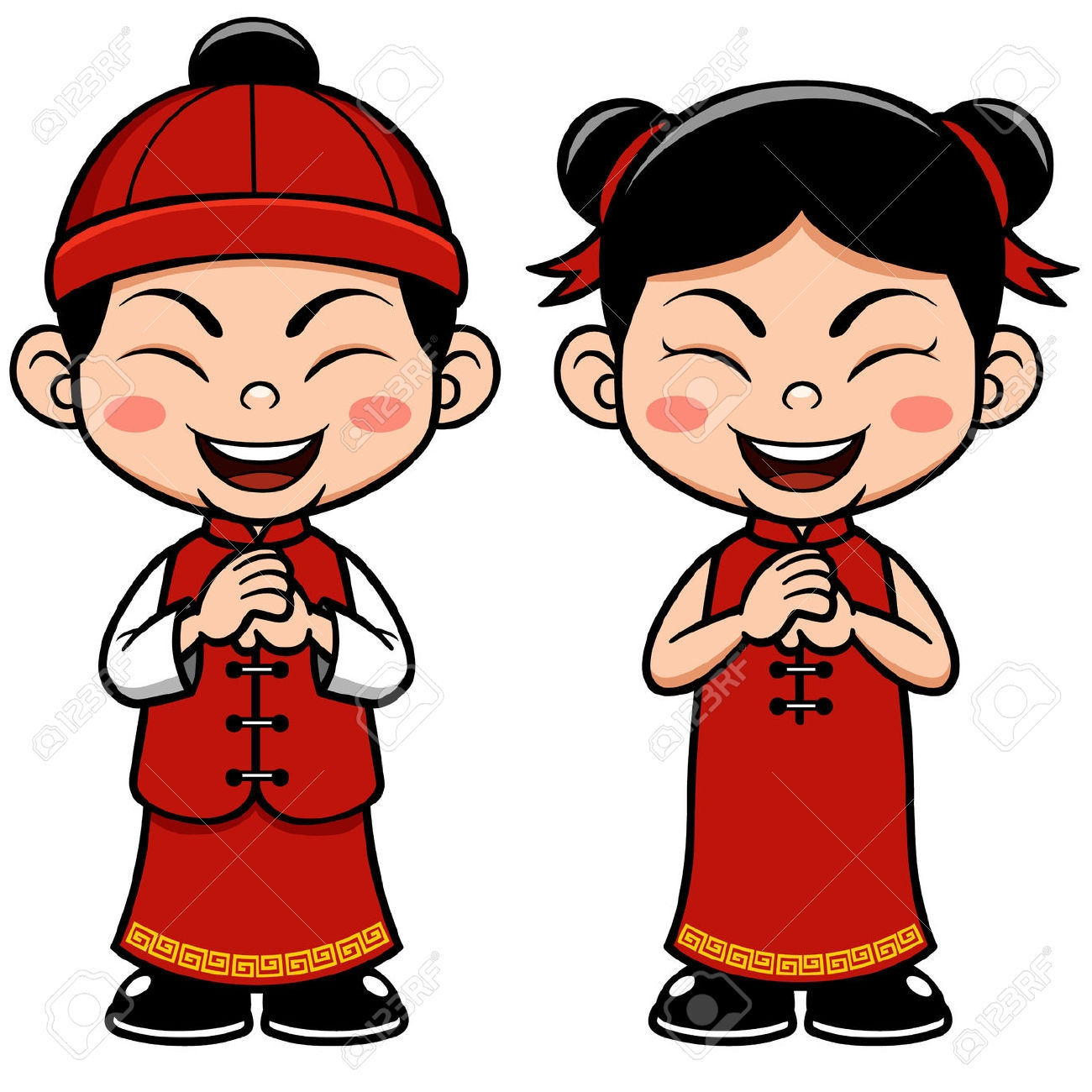 1300x1300 Top 60 Chinese Clip Art