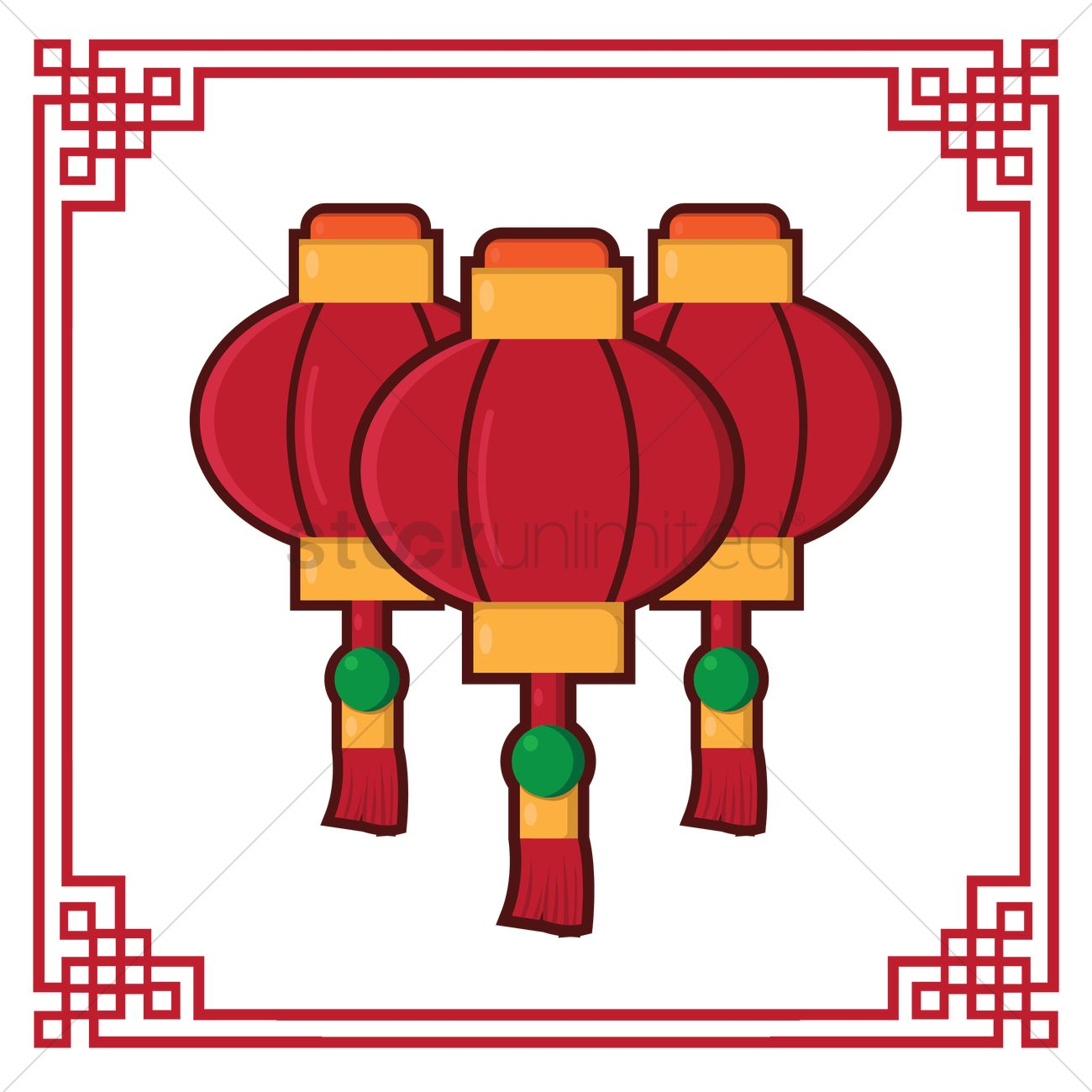 1300x1300 Chinese New Year Lantern Clip Art Merry Christmas Amp Happy New