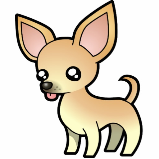 512x512 Chihuahua Clipart Chihuahua Clipart Free Download Clip Art Free