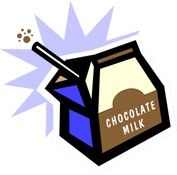350x345 Chocolate Milk Clipart Chocolate Milk Clipart Kid Cliparting Fee