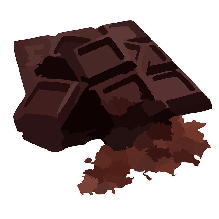 720x720 Candy Bar Clipart Sweet Chocolate