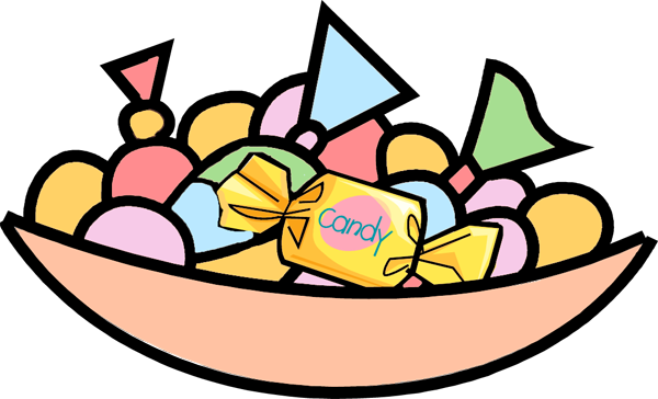 600x364 Candy Bar Clipart Free Clipart Images 2