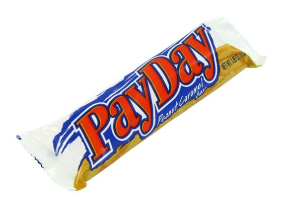 580x435 Payday Candy Clipart