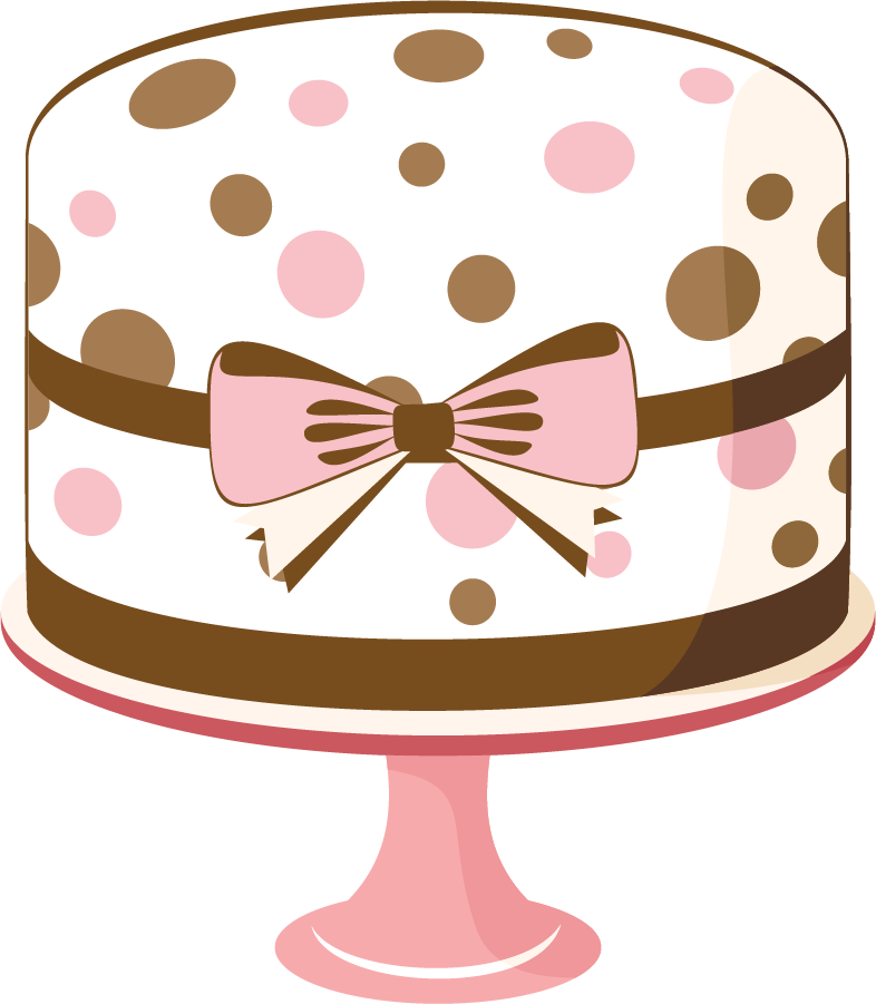 Chocolate Birthday Cake Clipart Free download best Chocolate