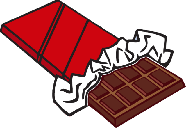 640x440 Snack Chocolate Candy Bar Image
