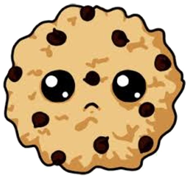 606x575 Cookie Clipart Png Transparent