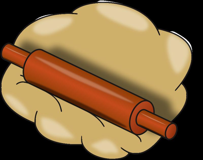 800x634 Biscuit Clipart Cookie Dough