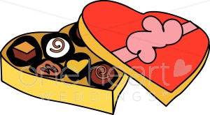 300x165 Huge Box Of Chocolate Clip Art Cliparts