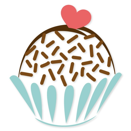 Chocolate Kiss Clipart