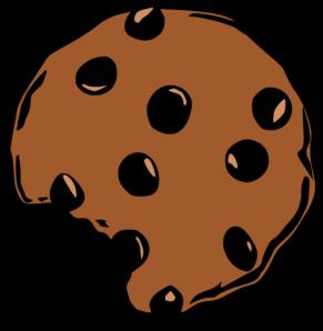 291x298 Cookie Clip Art