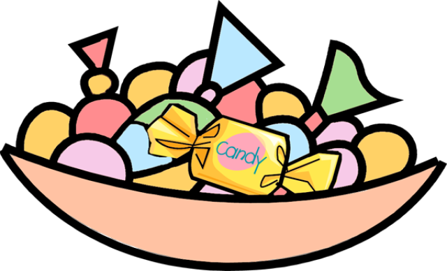 640x388 Chips Clipart Candy