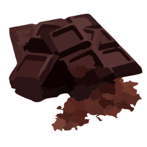 300x300 Chocolate Cliparts Free
