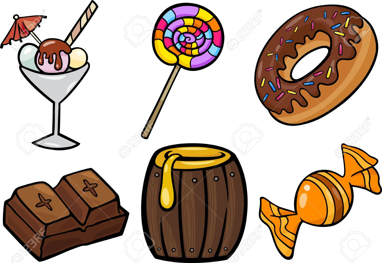 1300x897 Chocolate Clipart Confectionery