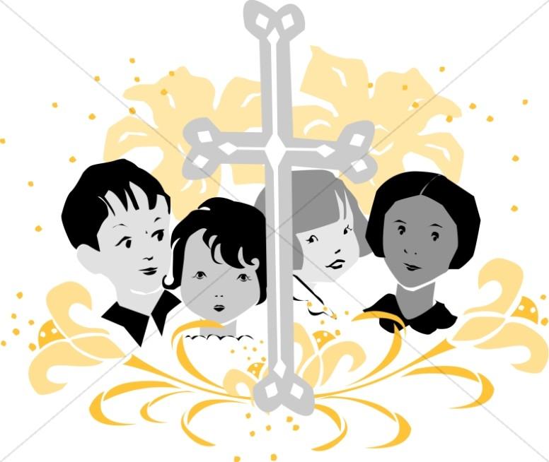 776x654 Youth Choir Clipart, Kids Choir Images