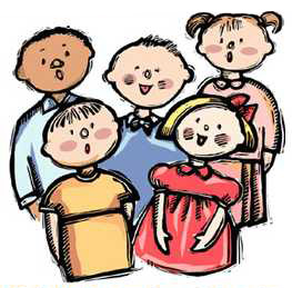 263x259 Choir Clipart And Others Art Inspiration Image