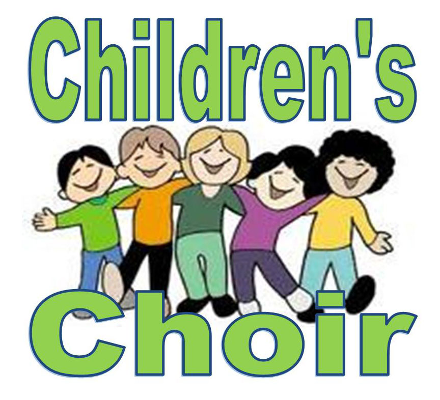 Choir Cliparts