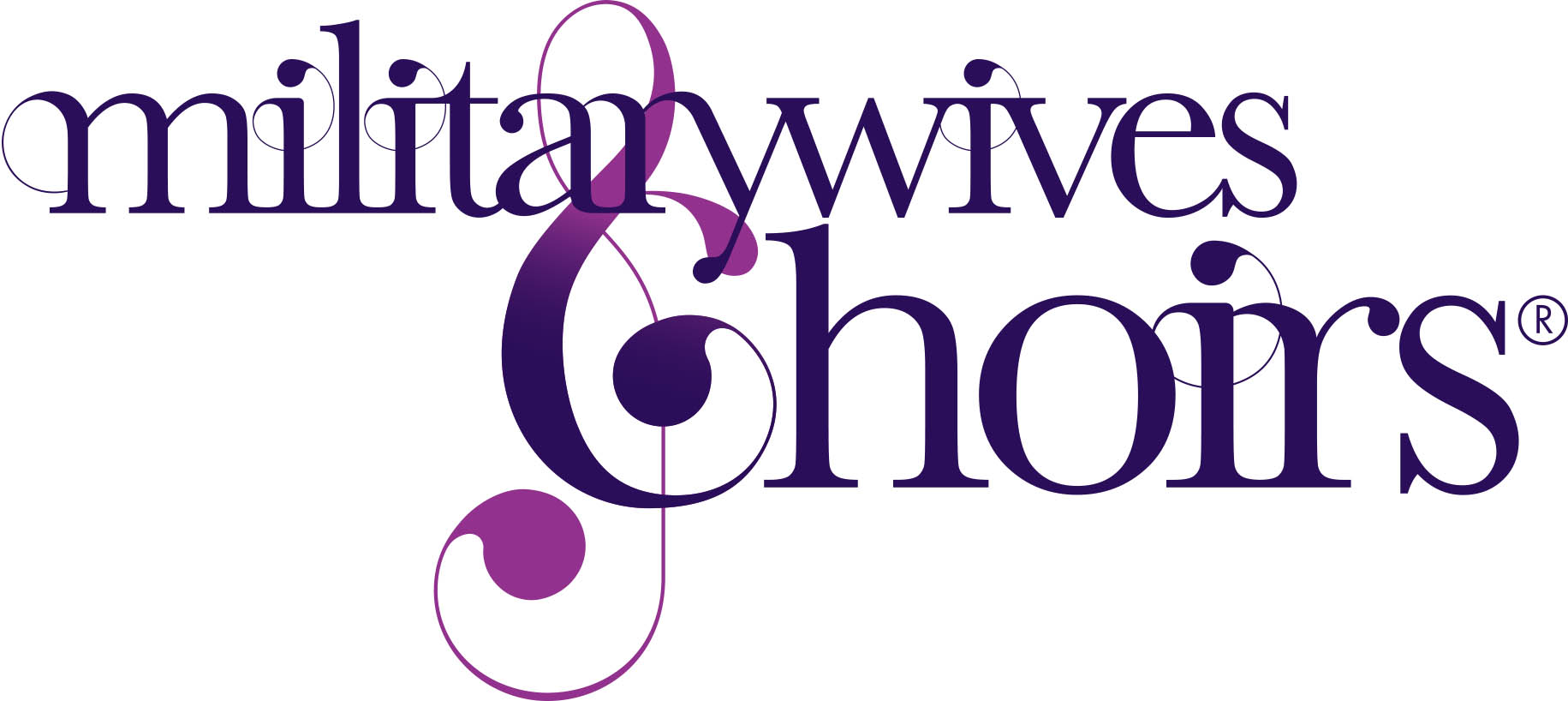 1831x818 Military Wives Choirs We Bring Women In The Military Community
