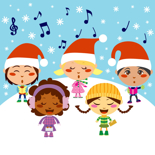 650x650 Come Sing In New Song's Christmas Choir! New Song
