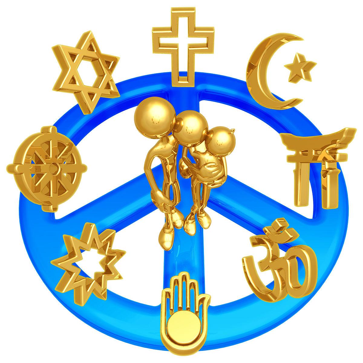 1200x1200 Religion Clipart Freedom Religion