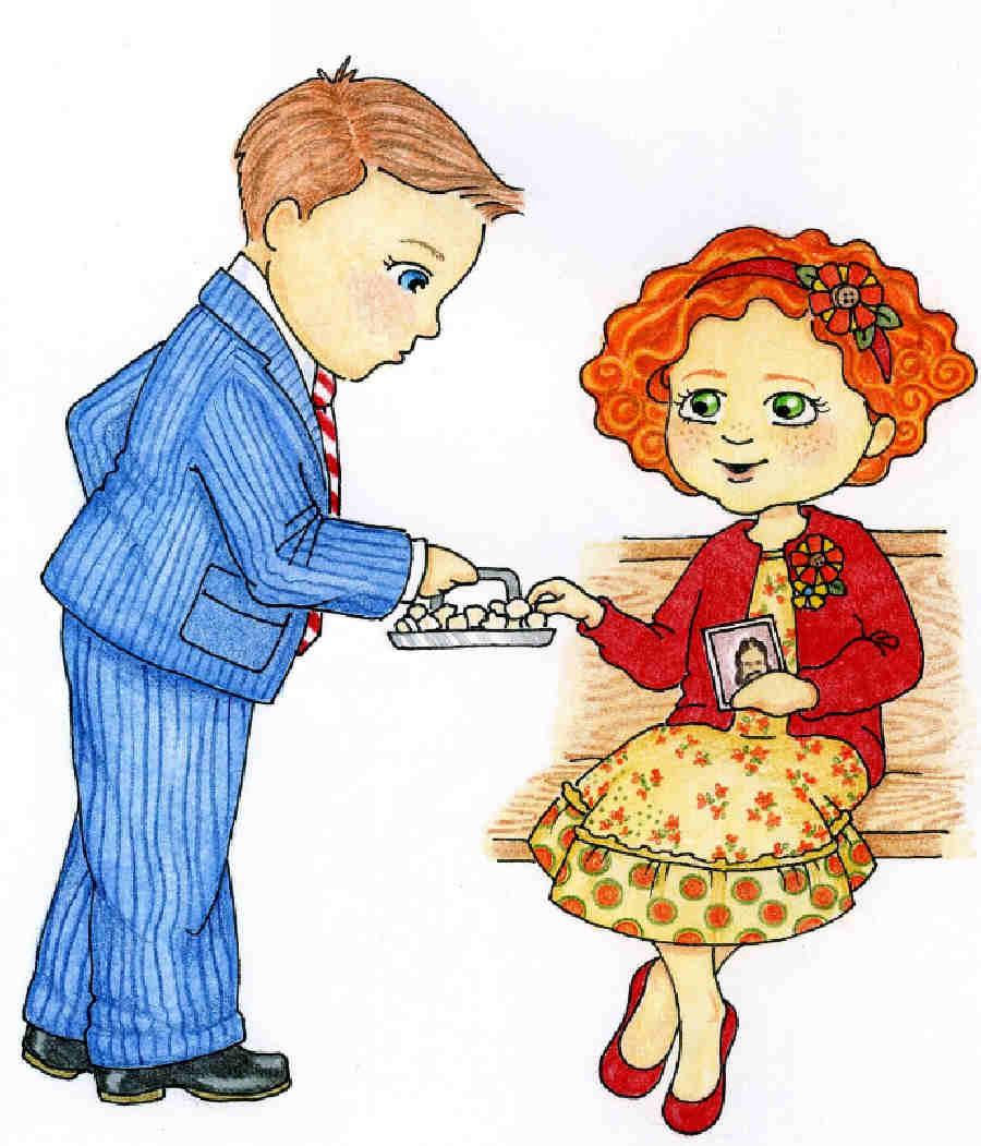 900x1051 Dibujos Familia, Ilustraciones Infantiles Susan Fitch Y Otro