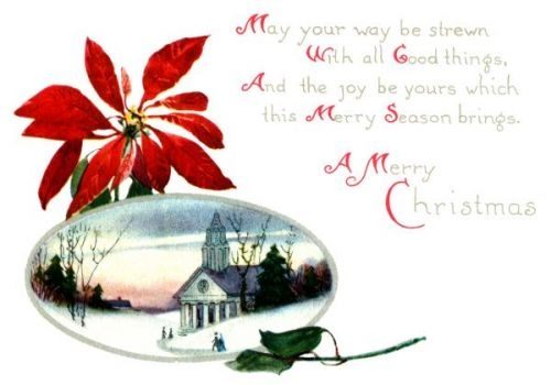 500x350 Christmas Clipart Religious