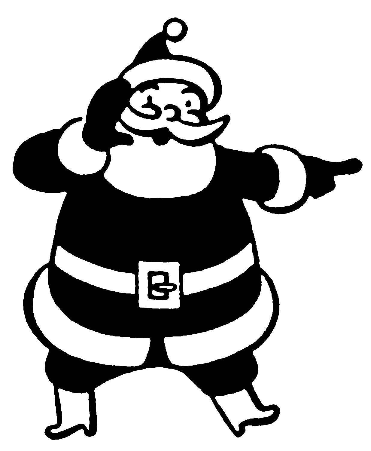 1235x1500 Christmas Black And White Christian Clip Art Free Black And White