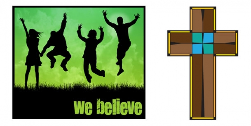 820x414 Christian Clip Art Church Art Within Christian Clipart For Youth