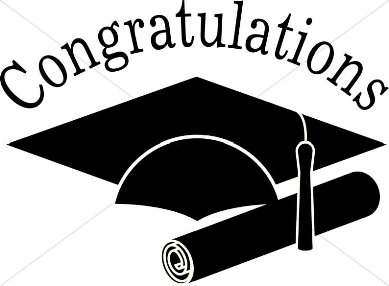 776x570 Christian Graduation Clipart