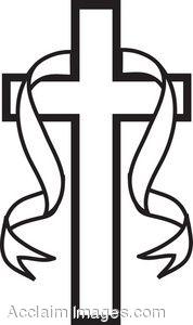 178x300 Religious Clip Art Black And White