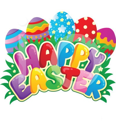 400x420 Easter Clip Art Free Inderecami Drawing